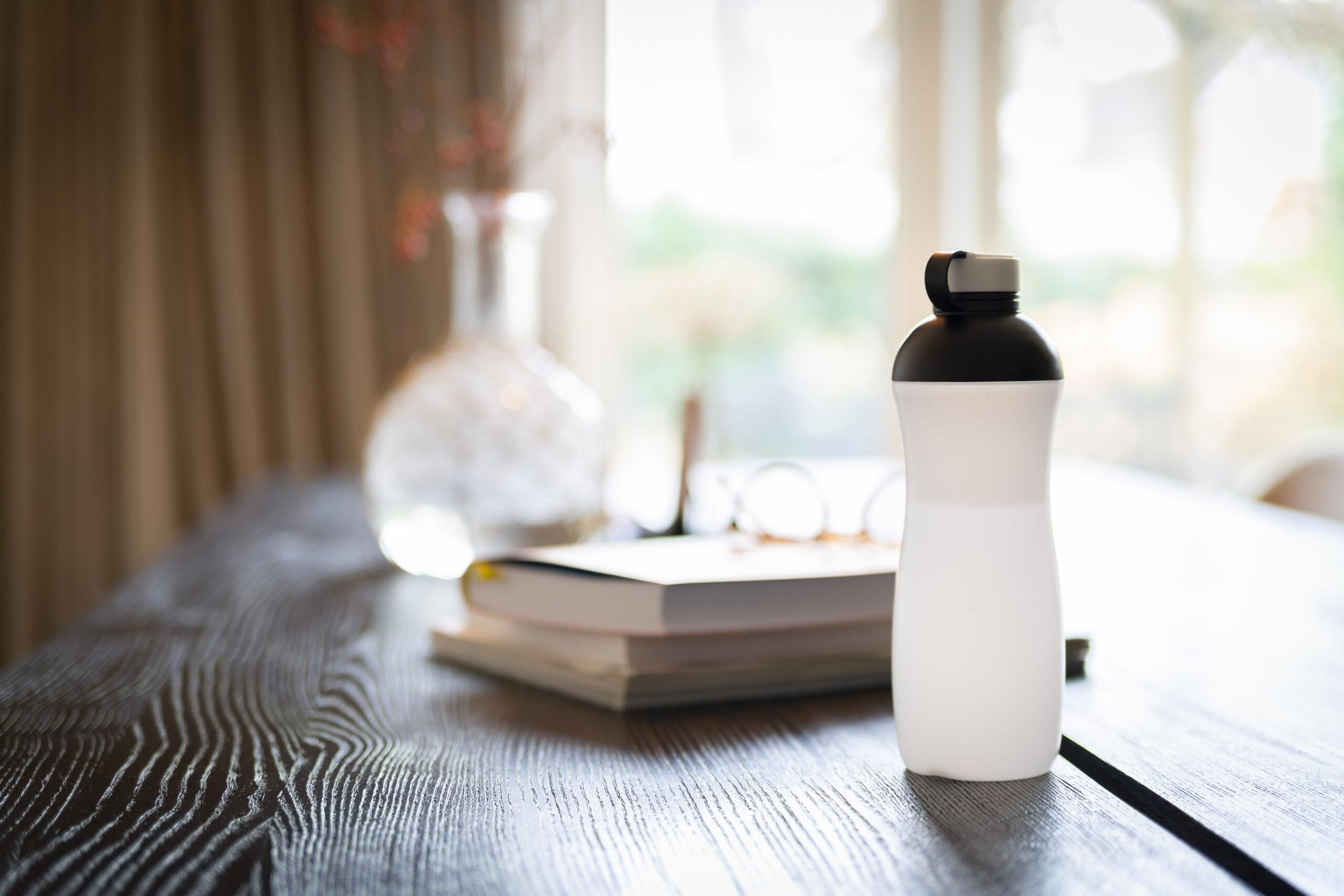 Oasus by Eurobottle | Einfach die haltbarste Trinkflasche